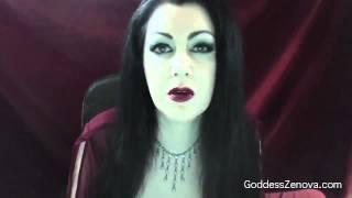 Download Goddess Zenova FemDom Erotic Hypnosis-deeper trance Video