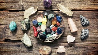 Download Crystals: A Christian Perspective Video