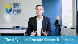 Download The 4 Types of Prostate Cancer Treatment | Prostate Cancer Staging Guide Video