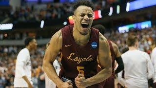 Download Loyola Chicago vs. Miami: Relive the buzzer-beating thriller in 10 minutes Video