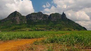 Download Ile MAURICE : L'île Maurice, un volcan oublié Video