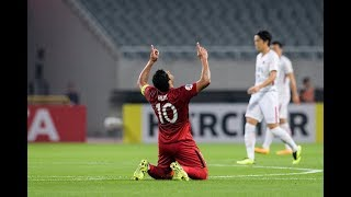 Download Shanghai SIPG 2-1 Kashima Antlers (AFC Champions League 2018: Round of 16 – Second Leg) Video