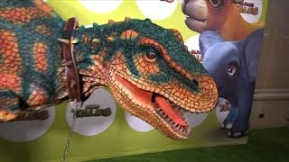 Download Dinosaurs and Baby Animals: Kids' New Learning Buddies Video