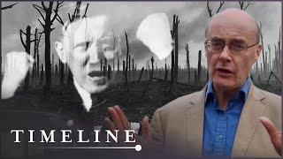 Download The Long Shadow: Europe After World War One (WW1 Documentary) | Timeline Video