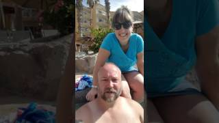 Download Bookvip customer review of the Villa del Palmar Cabo Video