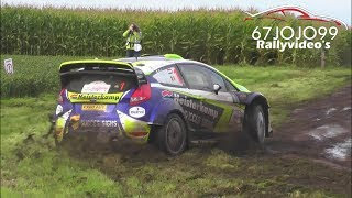 Download Hellendoorn Rally 2017 | CRASHES MISTAKES MAX ATTACK | HD Video