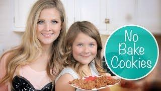 Download Easy No Bake Cookies!! Video
