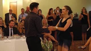 Download Dancing with the Celebrities 2017: Brett Hintz & Brianna Miller Video