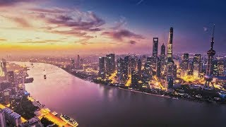 Download Episode 6 of Bird's-eye China: Shanghai, a gateway to the world Video