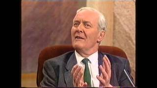 Download Tony Benn on The Late Late Show RTE 1990 Video