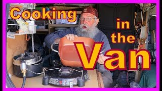 Download YES, you can COOK In A Van! #1 in the Series Video