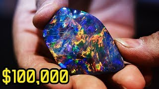 Download 10 Expensive Stones That Can Make You Rich Video