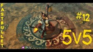 Download Drakensang Online - Fastbullet - PvP - 5v5 #12 Video