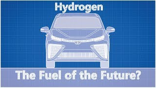 Download Hydrogen - the Fuel of the Future? Video