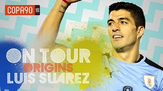 Download Why Luis Suarez Will Never Stop Fighting For Uruguay - On Tour: Origins Ep. 3 Video