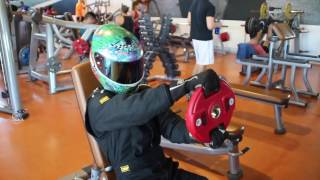 Download Being a Formula Student Driver Video