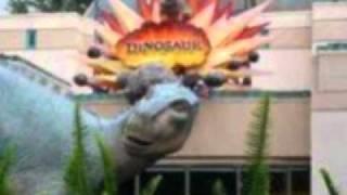Download Dinosaur Queue Music - Animal Kingdom Video