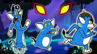 Download Rat-A-Tat  'Mice Avatars Season 2 Scary Jungle Catoon Episodes'  Chotoonz Kids Funny Cartoon Videos Video