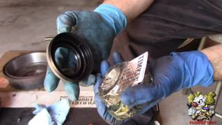 Download How To Replace Rear Axle Seals and Bearings - Ford 9 Inch Video