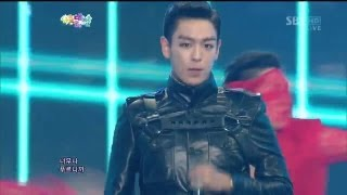 Download 빅뱅 [One Of A Kind / 크레용 / Fantastic Baby] @SBS 가요대전 The Color of K-pop 20121229 Video