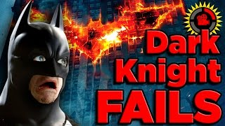 Download Film Theory: How Batman DESTROYED Gotham (Dark Knight Rises) Video