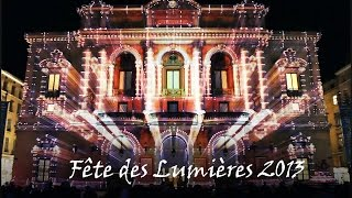 Download Festival of Lights (Lyon) 2013 - Mapping Video