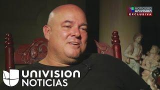 Download Hijo de Fidel Castro habla para Univision Video