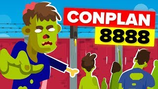 Download USA Military Actually Has A Zombie Plan - This Is It (Conplan 8888) Video