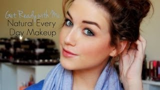 Download Get Ready with Me: Natural Every Day Makeup Video
