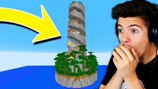 Download MINECRAFT PARKOUR SPIRAL 2! with PrestonPlayz Video