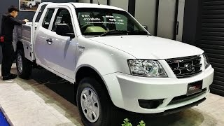 Download Tata Xenon Maxcab 2.2L VTT ราคา 489,900 บาท Video