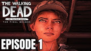 Download The Walking Dead:Season 4: ″The Final Season″ Episode 1 ″Done Running″ Full Walkthrough - Twds4 Video
