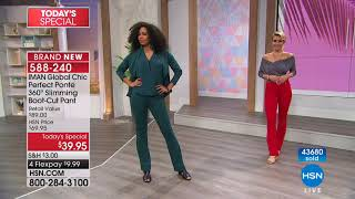 Download HSN | IMAN Global Chic Fashions 02.24.2018 - 10 PM Video