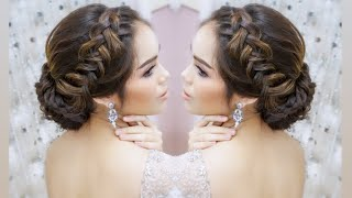 Download Wonderful braided hairstyles Video