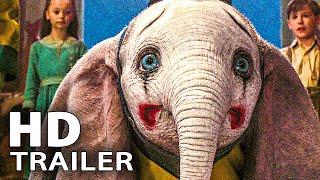 Download DUMBO Trailer 2 Deutsch German (2019) Video