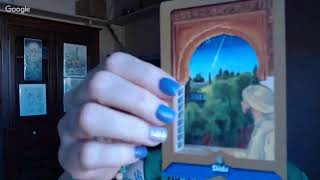 Download ArwenTalksTarot: Tarot of the Moors unboxing and flip-through Video