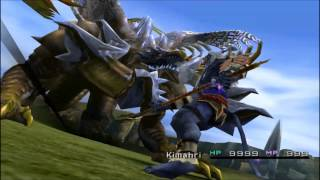 Download All Overdrives in Final Fantasy X Video