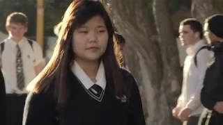 Download High Schools Video - Vietnamese Student at school Video
