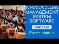 Download Online School / College Management System Software Examination Module by EduSpark Video