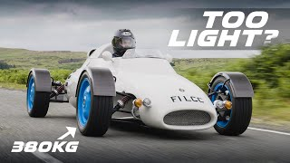Download The 380KG Rocket - Can A Car Be Too Light? | Carfection 4K Video