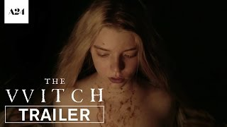 Download The Witch | Official Trailer HD | A24 Video