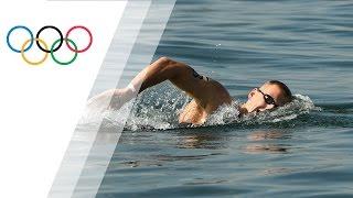 Download Rio Replay: Men's Open Water 10km Marathon Final Video