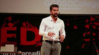 Download The Secret To Achieving the ″Impossible″ | Ravi Dubey | TEDxGGDSDCollege Video
