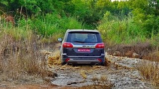 Download 2016 Tata Hexa Off Road Video