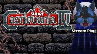 Download Stream Play! Bluebomberimo » Super Castlevania IV || No Savestates, no Rewinds Video