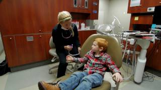 Download A Child's Visit to the Dentist - An educational video for kids Video