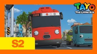Download Tayo Gani's present l Be careful of Jerry the rascal! l Episode 20 l Tayo the Little Bus Video