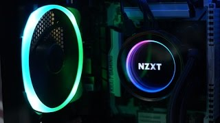 Download NZXT VR-Ready Gaming PC Build (and Giveaway) - S340 Elite / Kraken X62 / i7-6700K / GTX 1080 Video