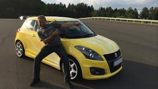 Download Suzuki Hayabusa Swift - GRIP - Folge 285 - RTL2 Video