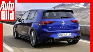 Download VW Golf R 8 (2020) Zukunftsaussicht / Erklärung / Details / Review Video
